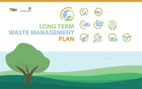 Long trrm waste management plan